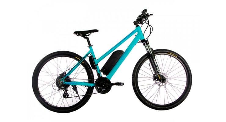 Электровелосипед эмоушен