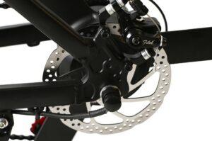 Мотор-колесо Rover Cross 1
