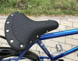 Регулируемое сидение велосипеда Ардис