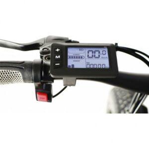 Велокомпьютер для электровелосипеда