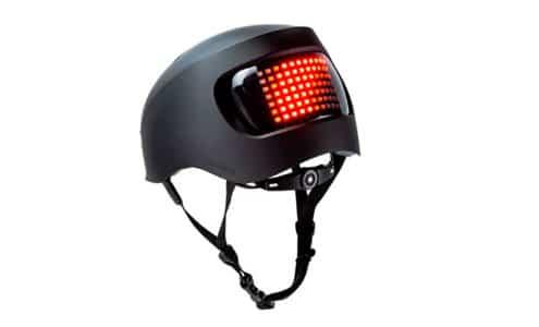 Шлем Lumos Matrix